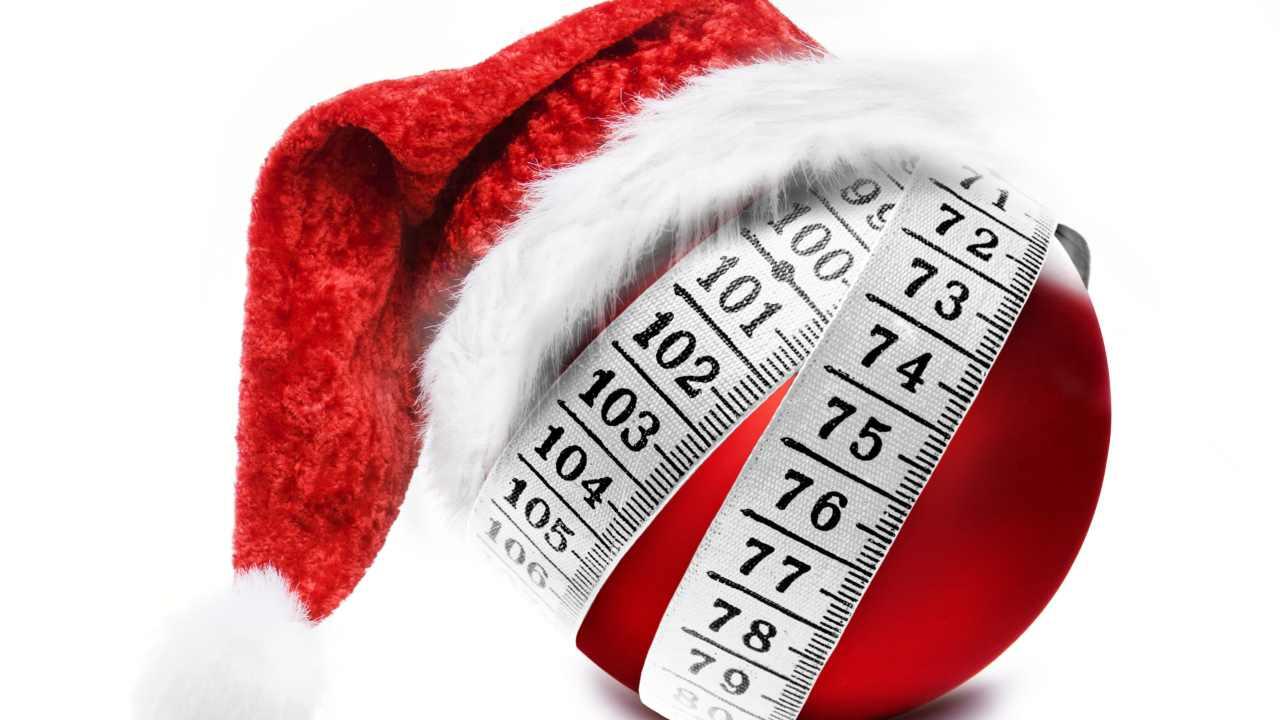 come stimolare il metabolismo da qui a Natale