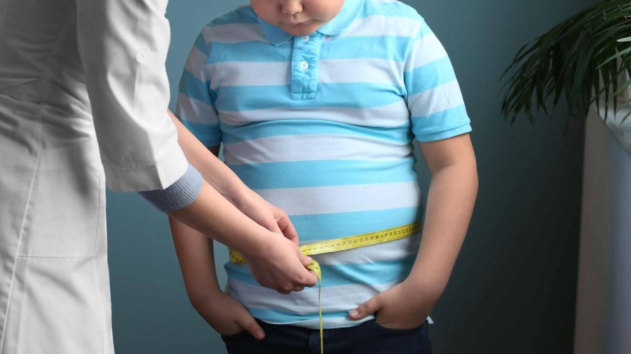 obesità bambini covid-19