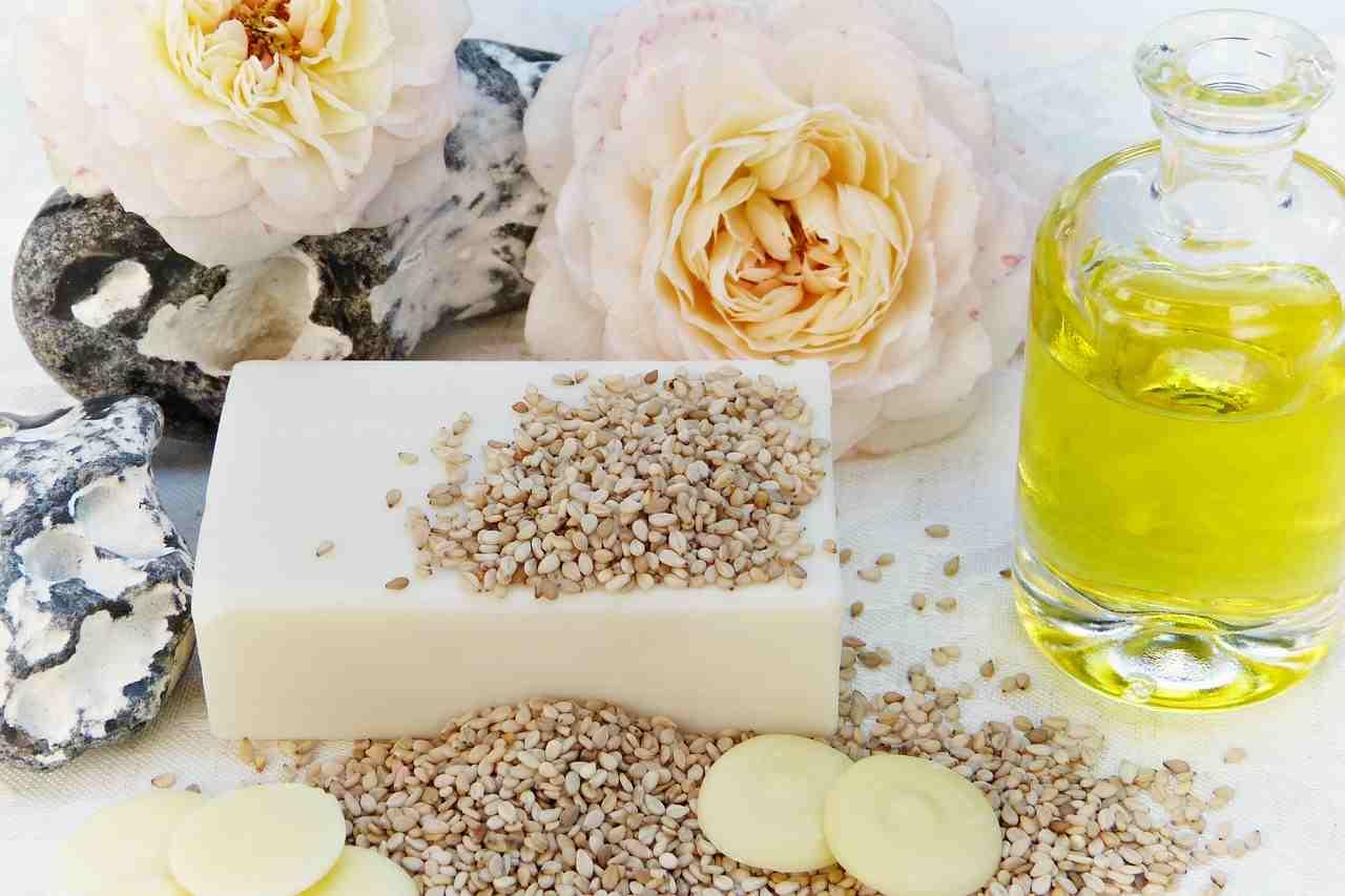 come utilizzare gli oli vegetali sulla pelle secca