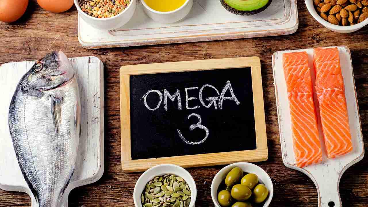 omega 3 rimedi naturali acne ovaio policistico