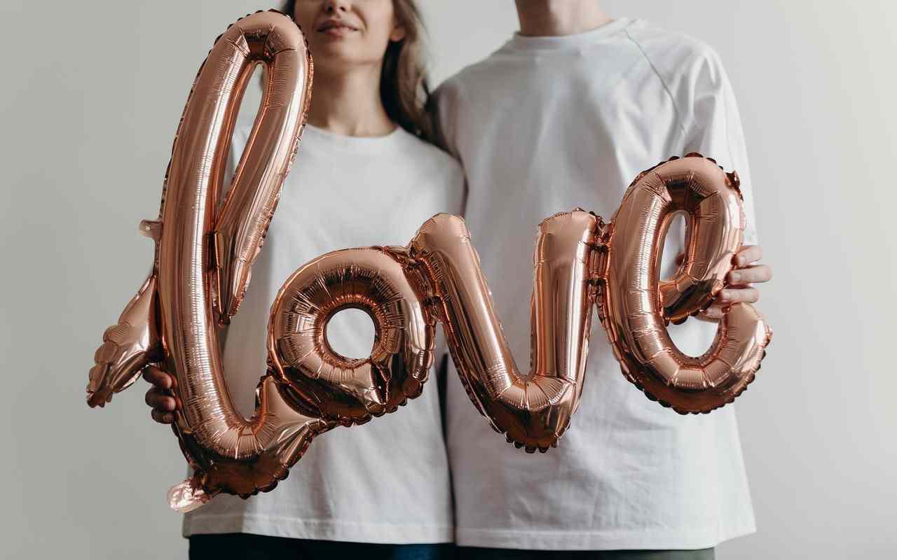 segnali dell'innamoramento