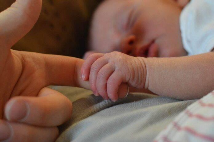 neonato positivo al Coronavirus