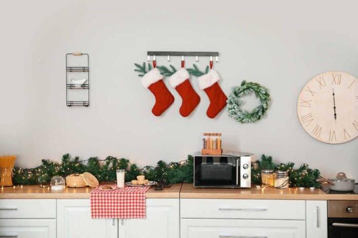 Pranzo di Natale 2020: il menu della tradizione con il microonde