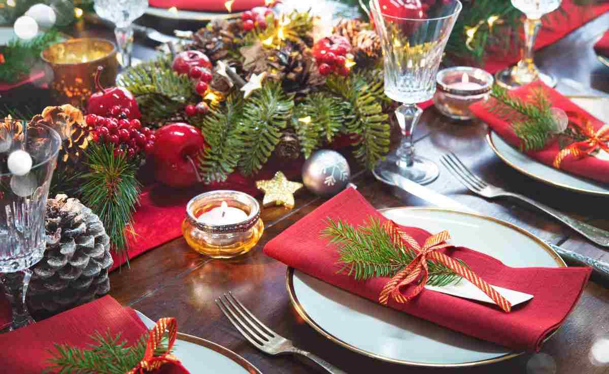 Pranzo di Natale 2020: le ricette senza glutine