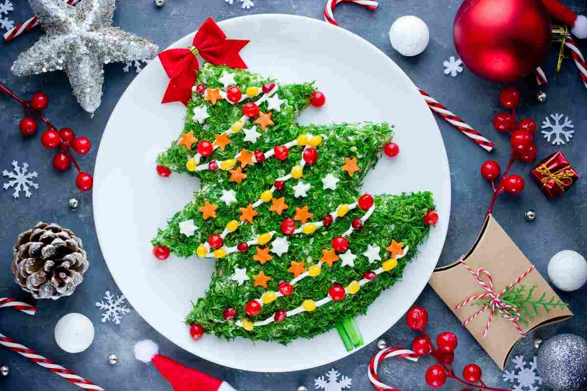 Pranzo di Natale 2020: le migliori ricette vegetariane