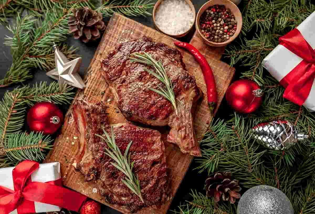 pranzo di natale 2020 le migliori ricette alla piastra