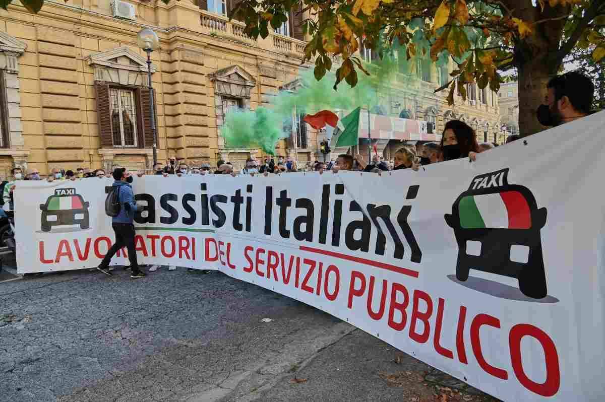Continuano le proteste in tutta Italia