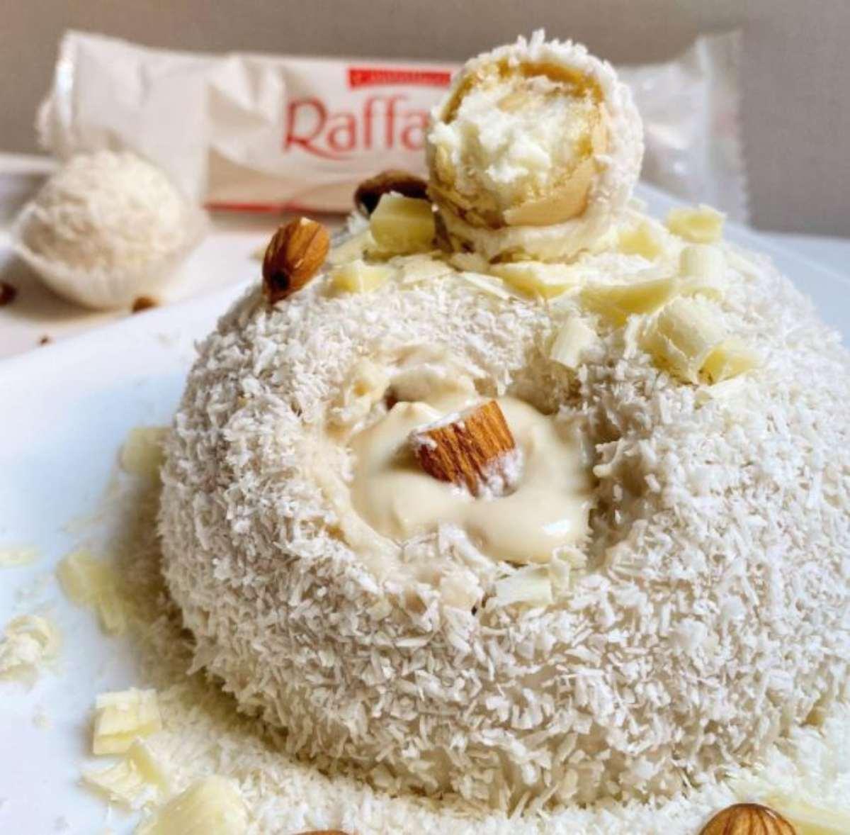 Raffaello light: scopri come prepararlo a colazione!