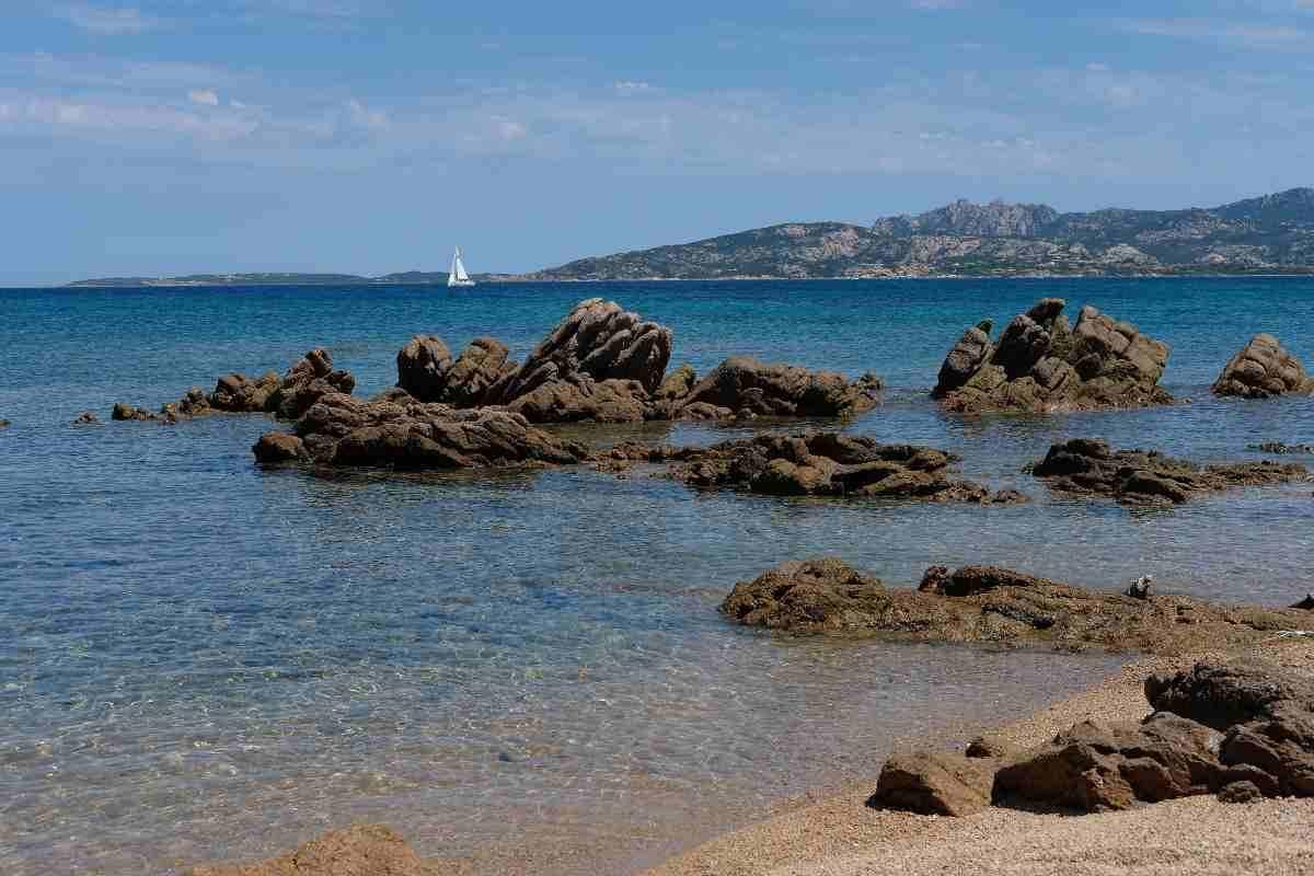 In Sardegna il Covid ha avuto una bassa incidenza