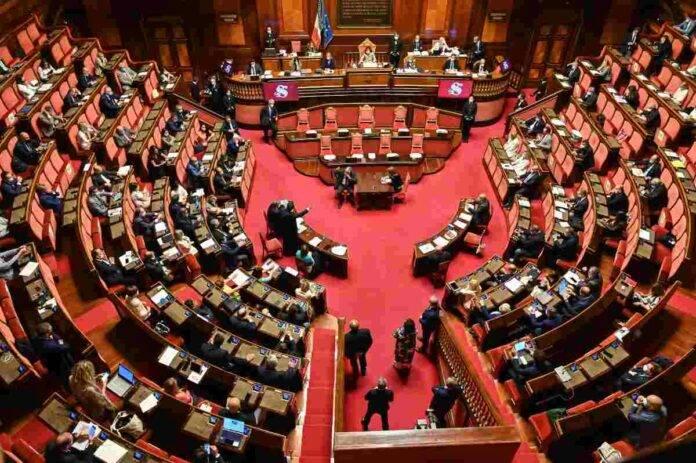 Passa ai voti lo scostamento di bilancio da 8 miliardi
