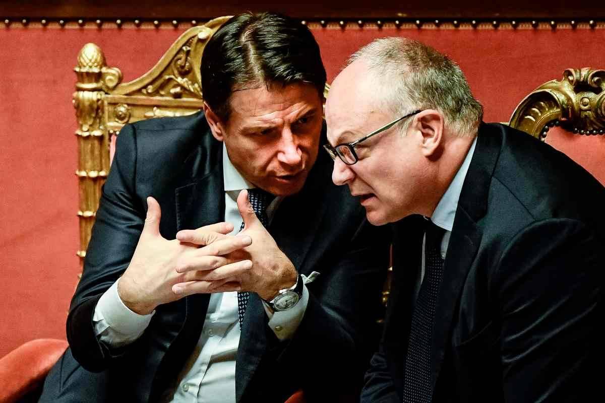 Roberto Gaultier dice lo scostamento servirà a ritardare alcuni adempimenti fiscali