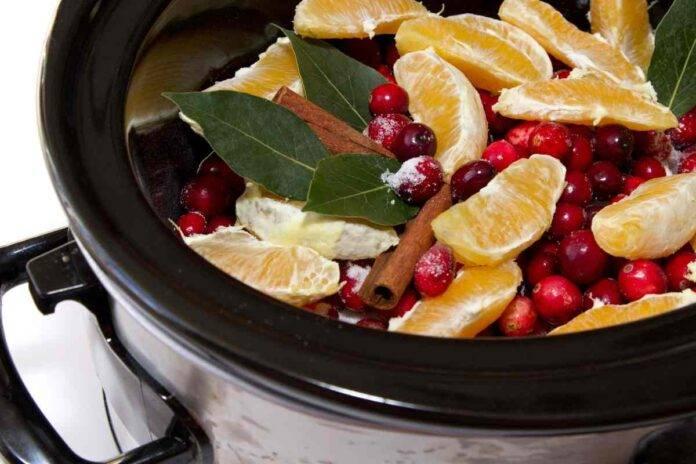 pranzo di Natale 2020 ricette slow cooker