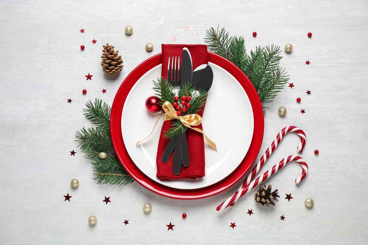 pranzo di Natale 2020 menu tradizionale con il bimby