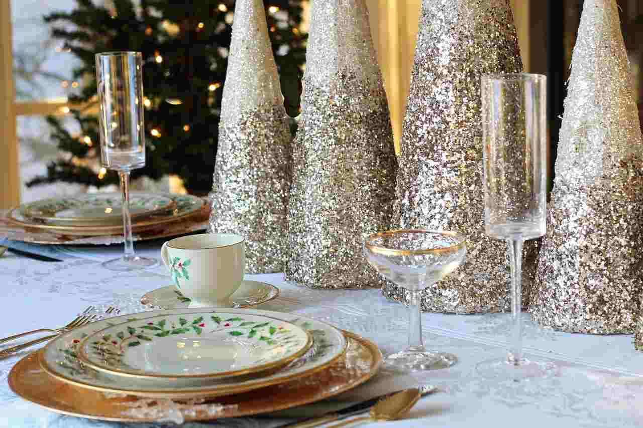 Pranzo di Natale 2020: il menu low cost