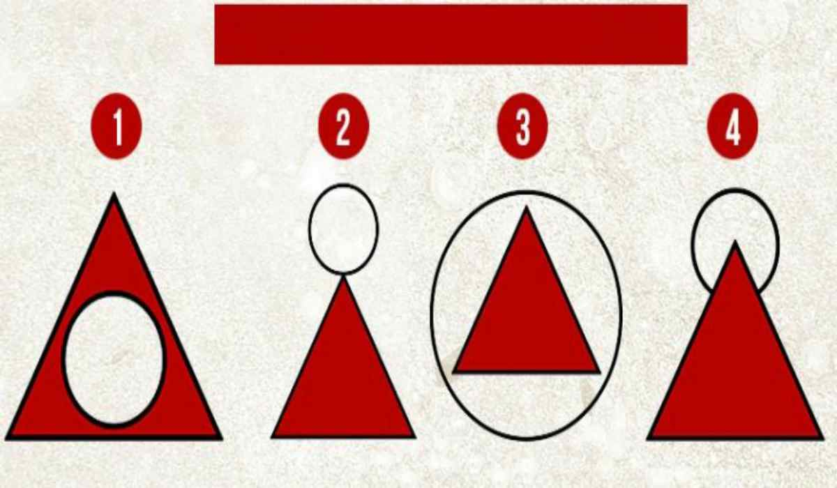 test triangoli