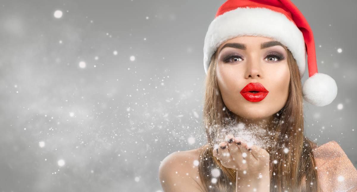 prodotti 'must have' trucco natalizio
