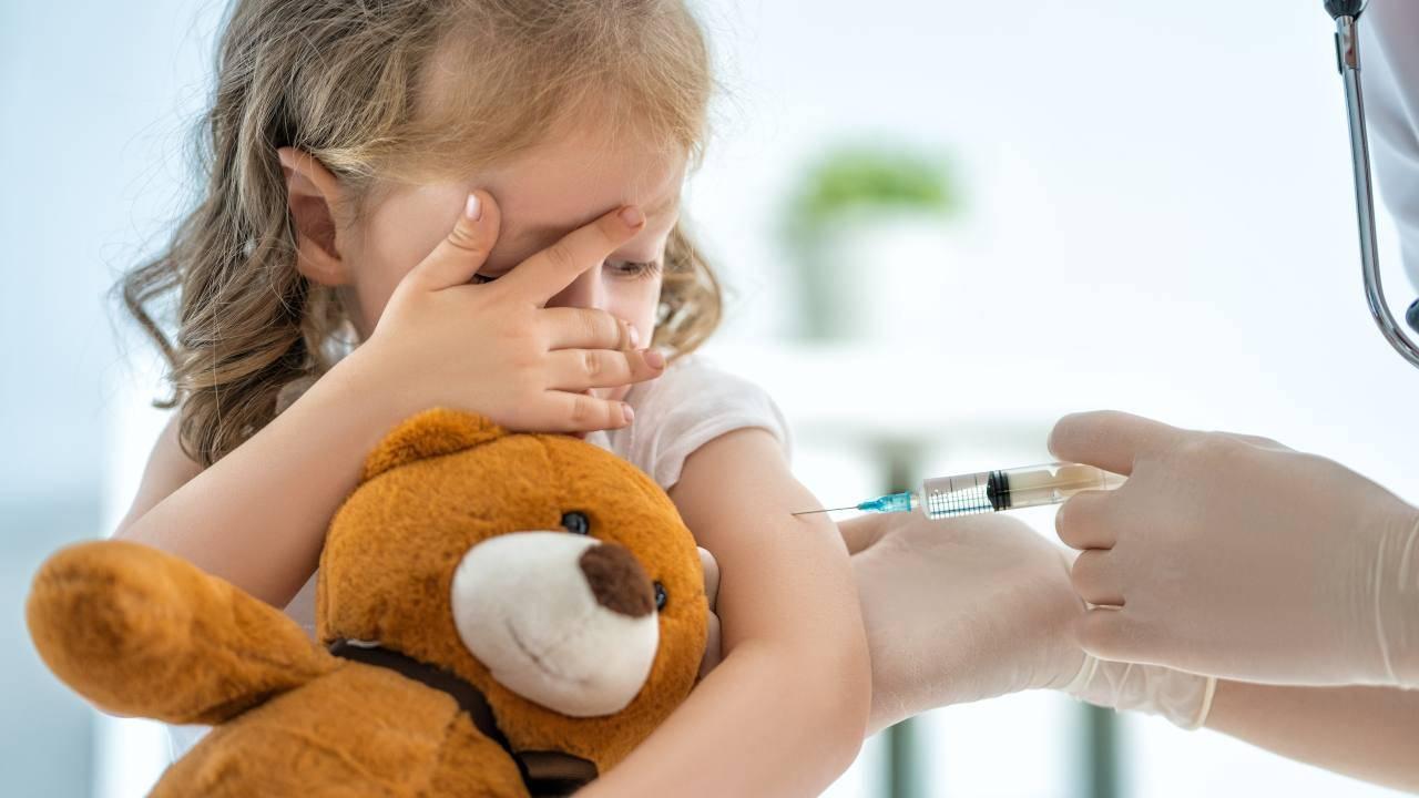 vaccino Covid-19 bambini