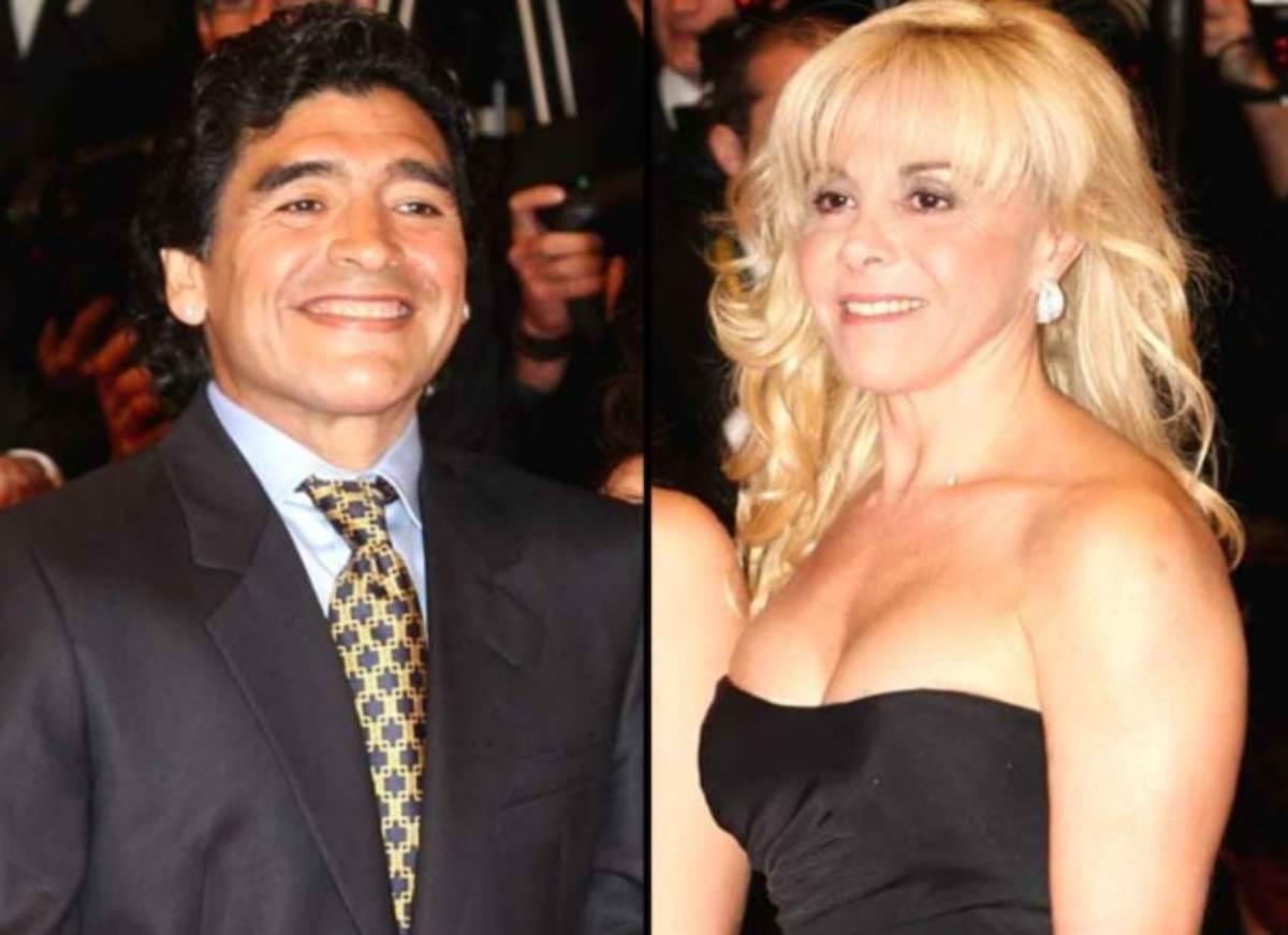 Claudia Villafane, ex moglie Maradona, chi è: età, altezza, carriera