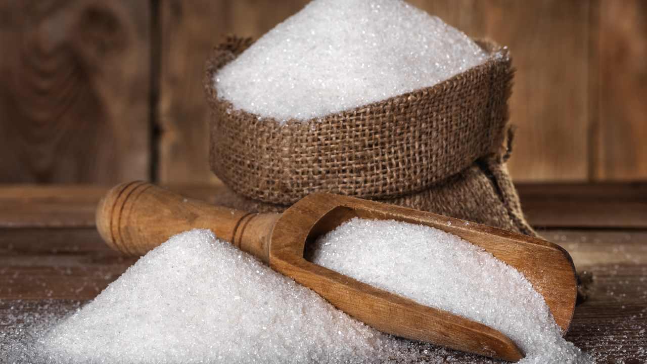come sostituire zucchero