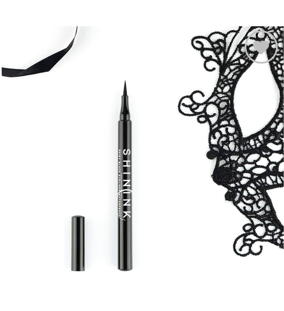 eye liner layla cosmetics recensione chedonna