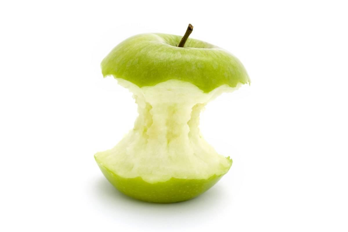 torsoli di mela