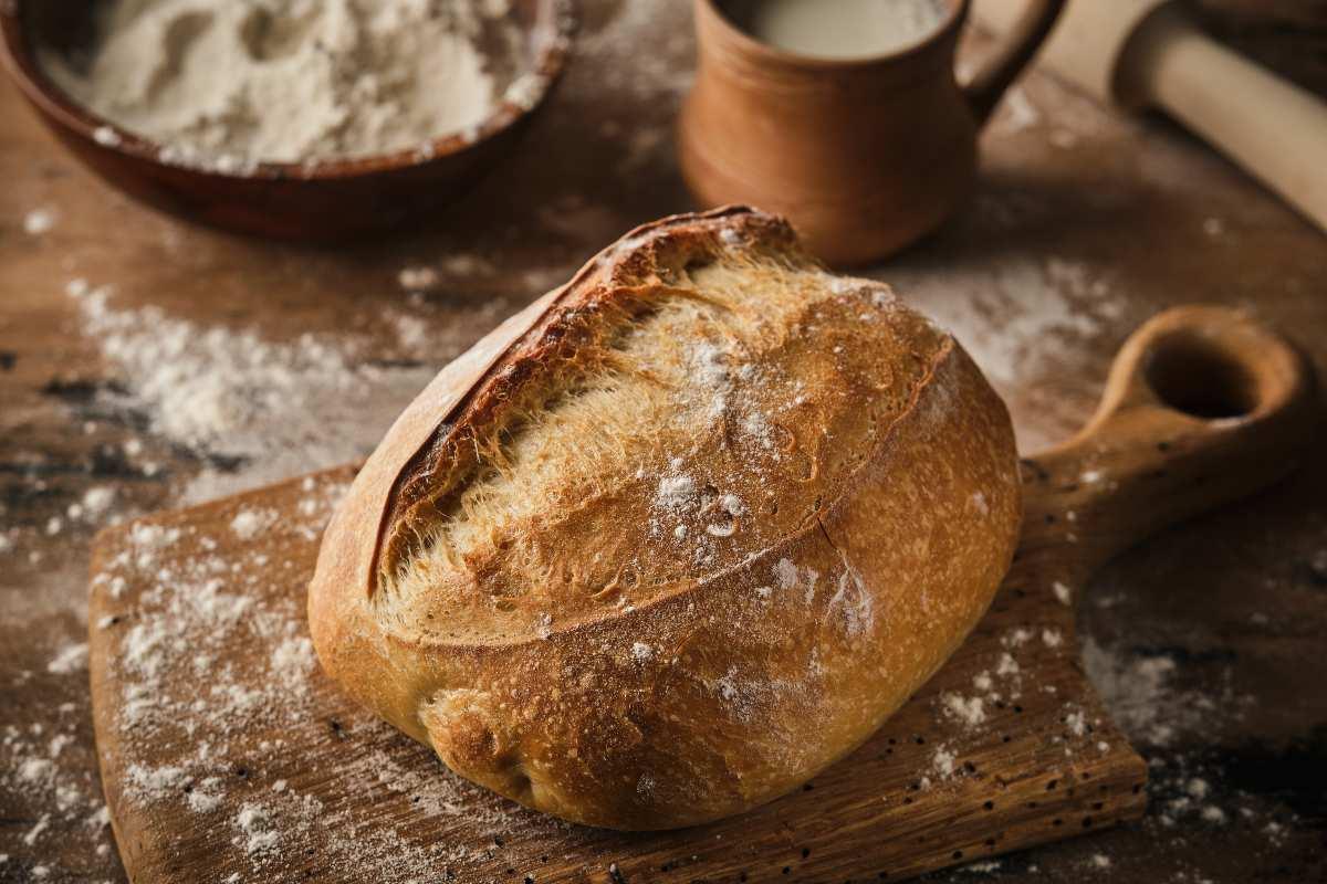 Se non puoi fare a meno del pane ma soffri di gonfiore, con questo trucco non avrai più problemi