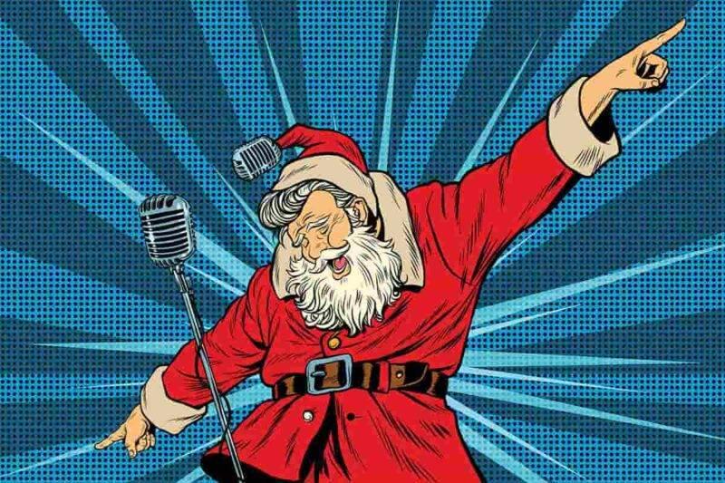 test quale canzone di Natale sei