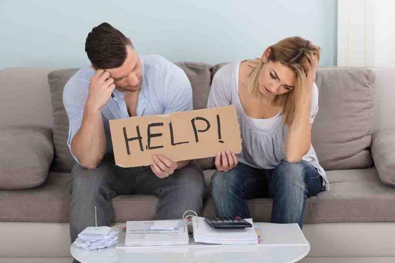 problemi di coppia effetti stress