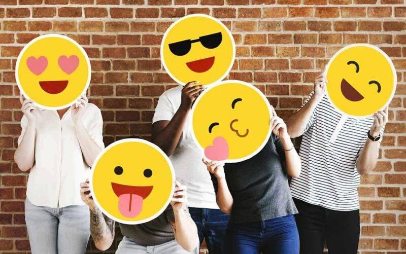 felicità e benessere psicologico