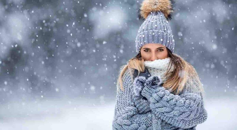 combattere il freddo