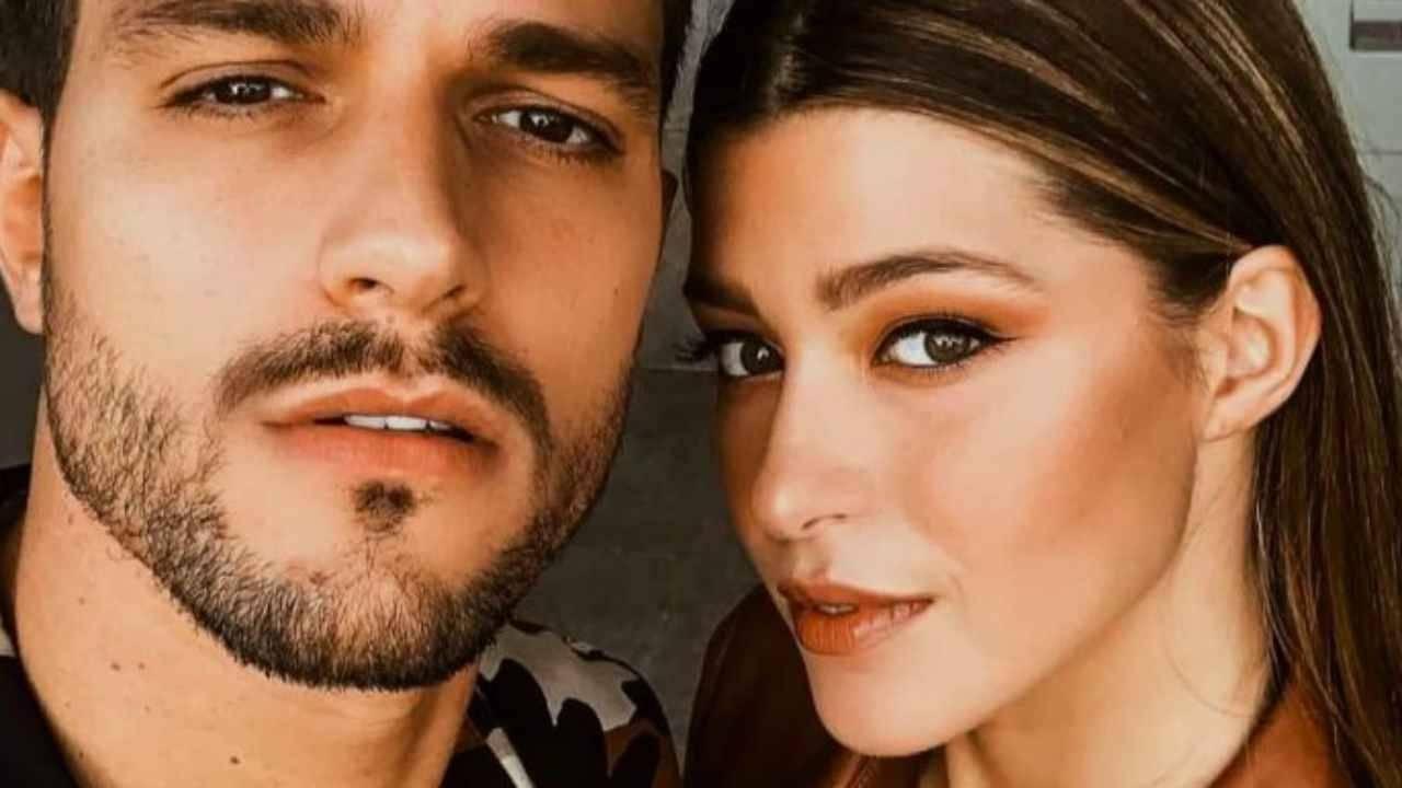 Andrea Zelletta e Natalia Paragoni in crisi