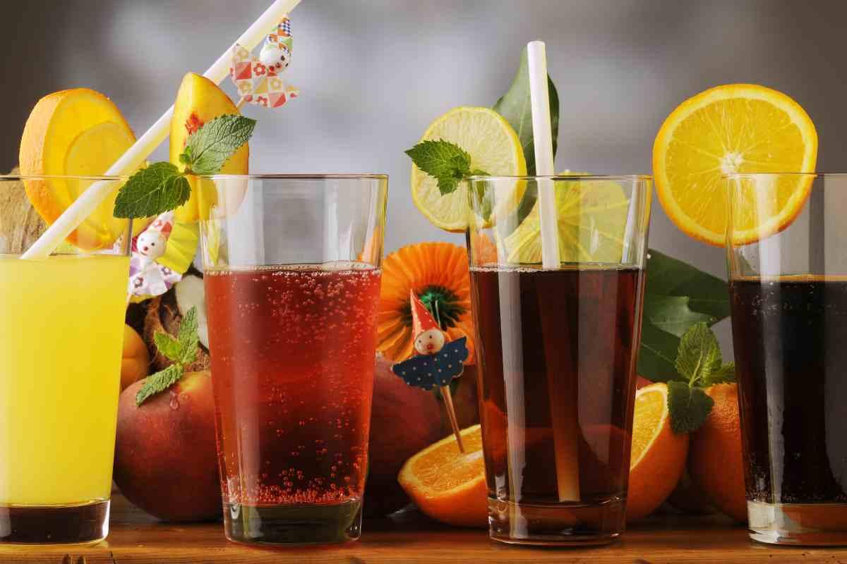 Bevande da evitare