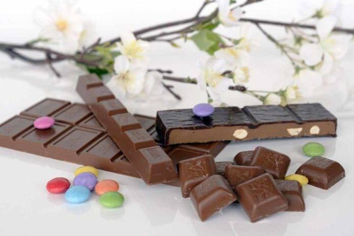 Cioccolato come conservare