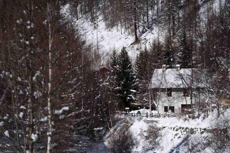 Cogne, villa in vendita da febbraio (Getty Images)