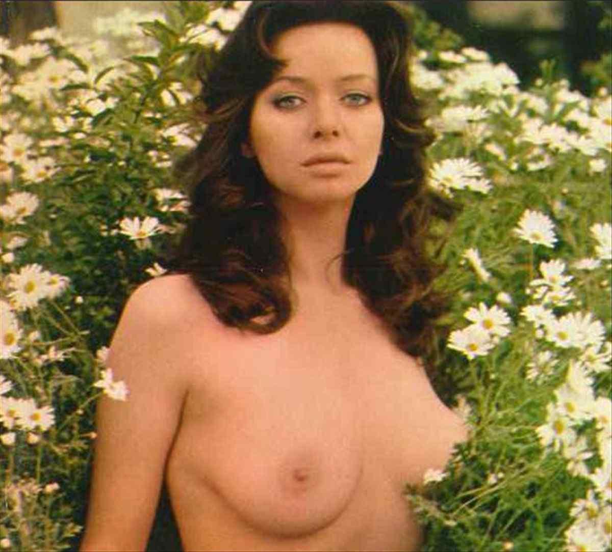Enrica Bonaccorti Playboy