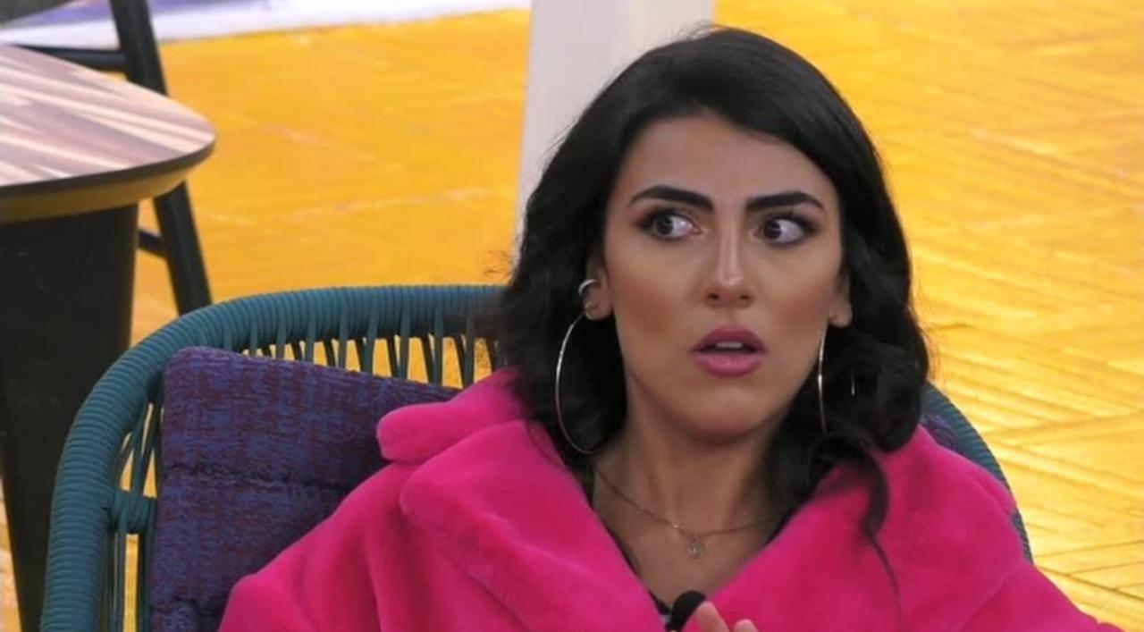 Loryy Del Santo contro Giulia Salemi a Mattino 5