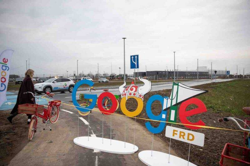 Google è in down: le possibili cause (Getty Images)