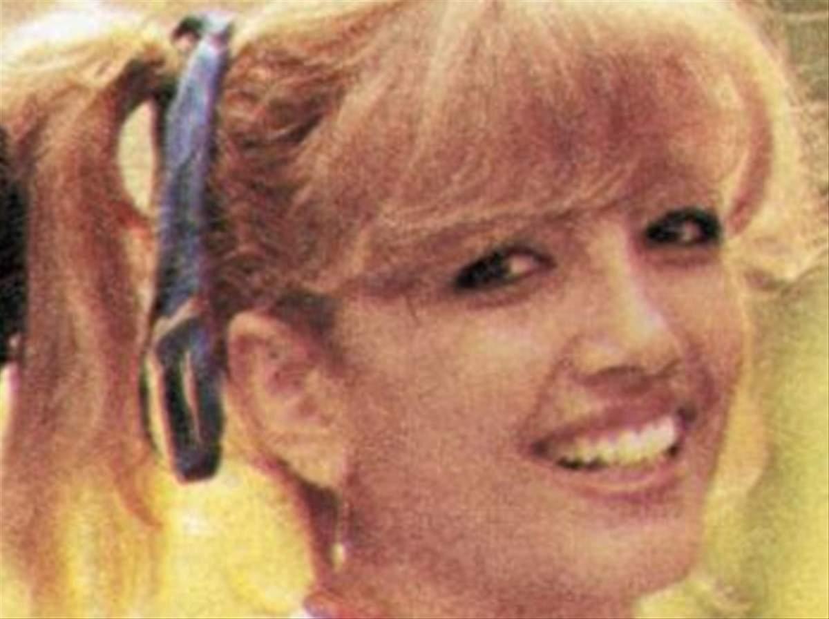 Milly Carlucci Britney