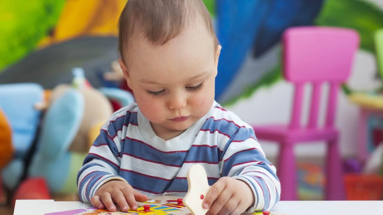 puzzle bambini