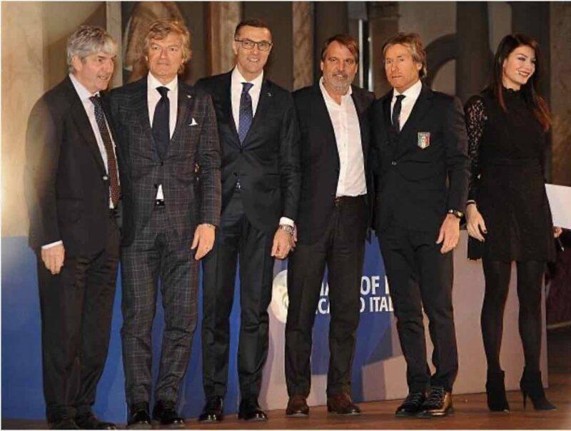 Paolo Rossi, il saluto social di colleghi e amici (Getty Images)