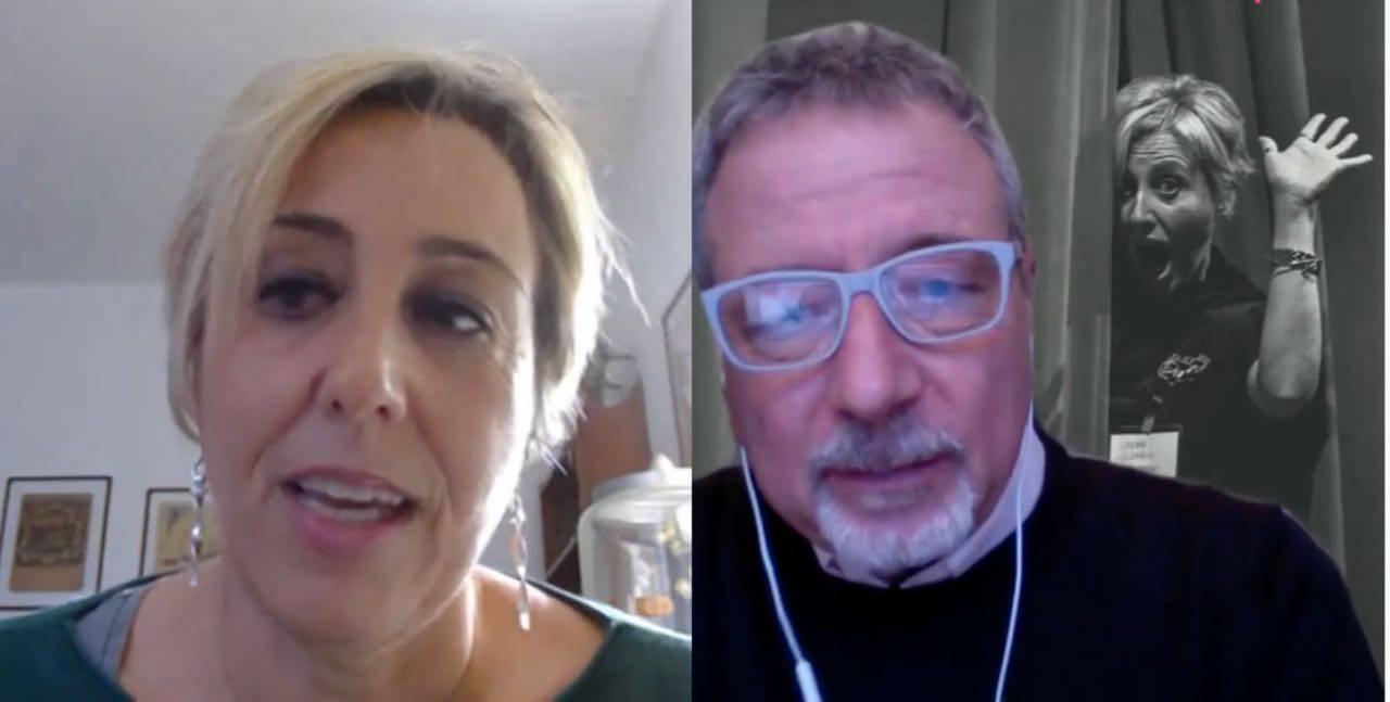 Irene Lizzulli intervista