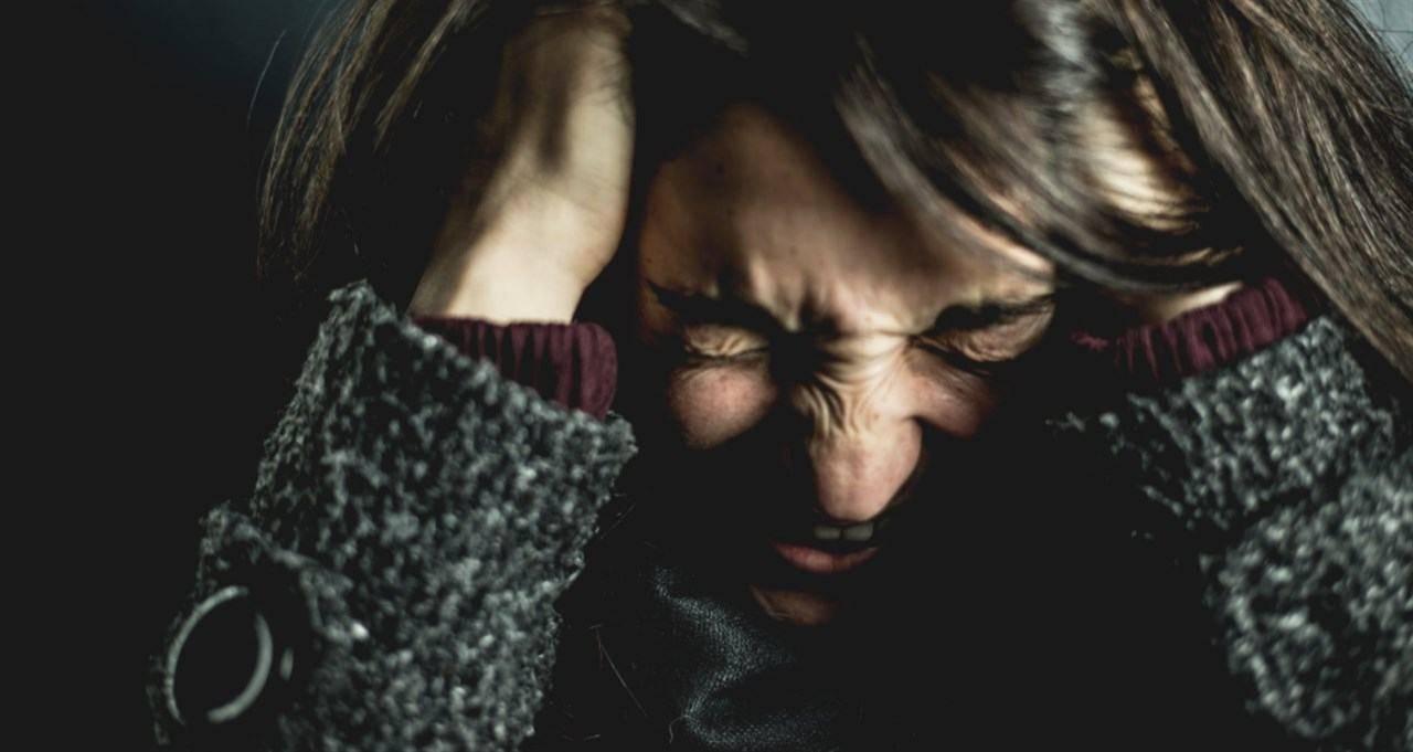 Sintomi dello stress