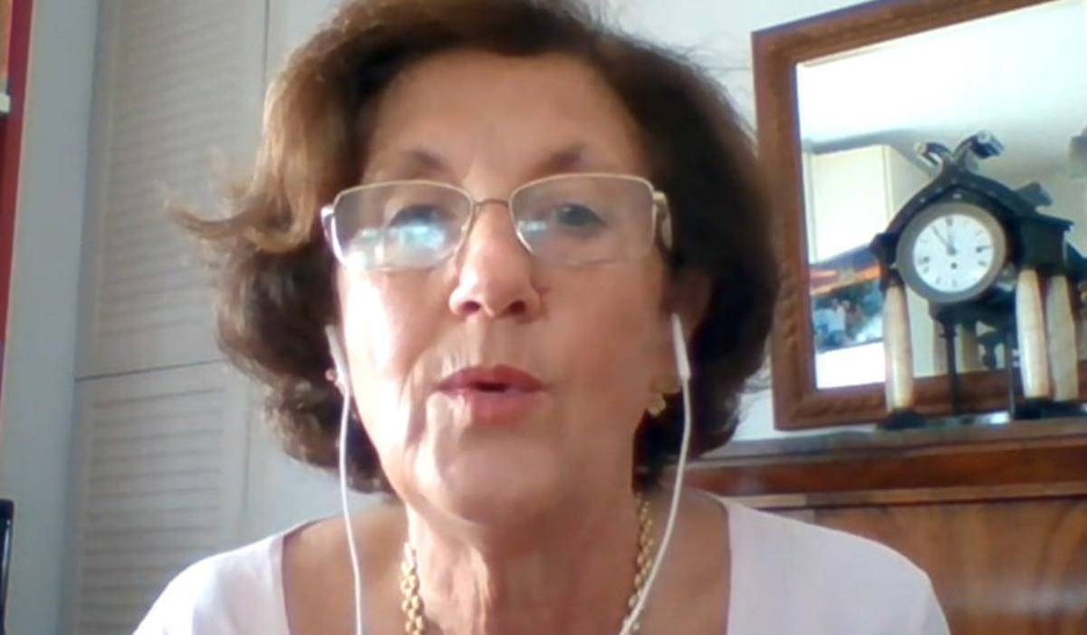 Stefania Salmaso