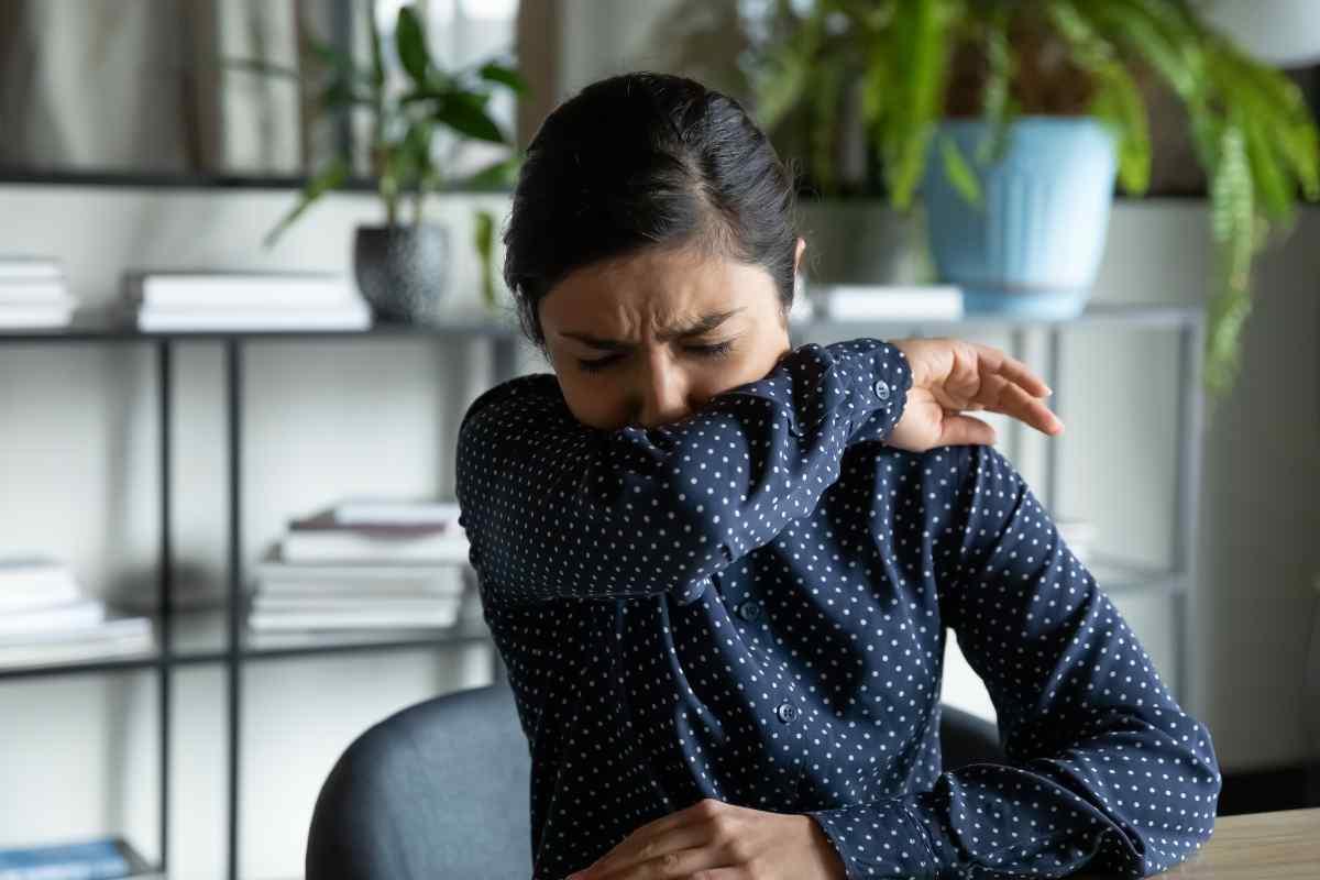 Rimedi naturali tosse secca