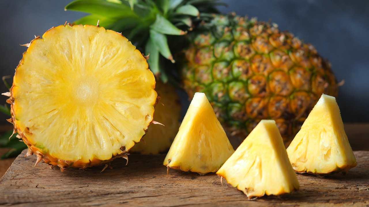 dimagrire capodanno frutto