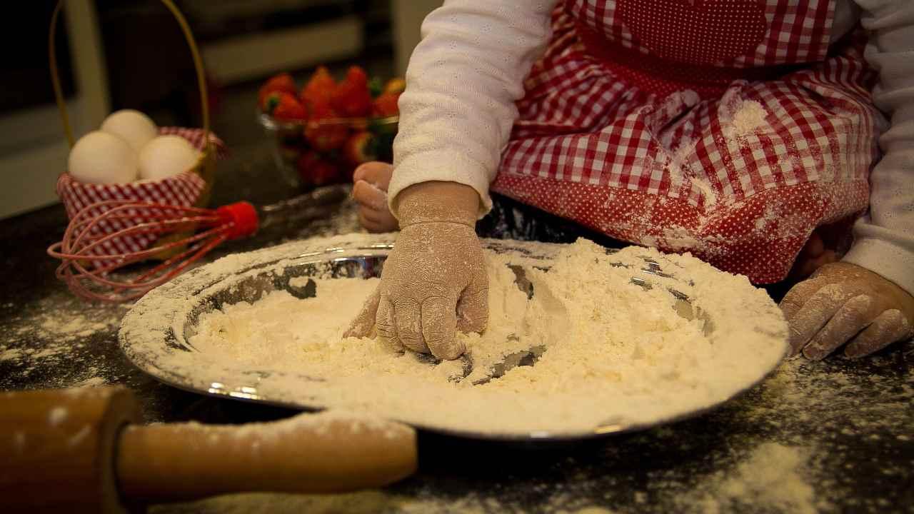 cucina bambini