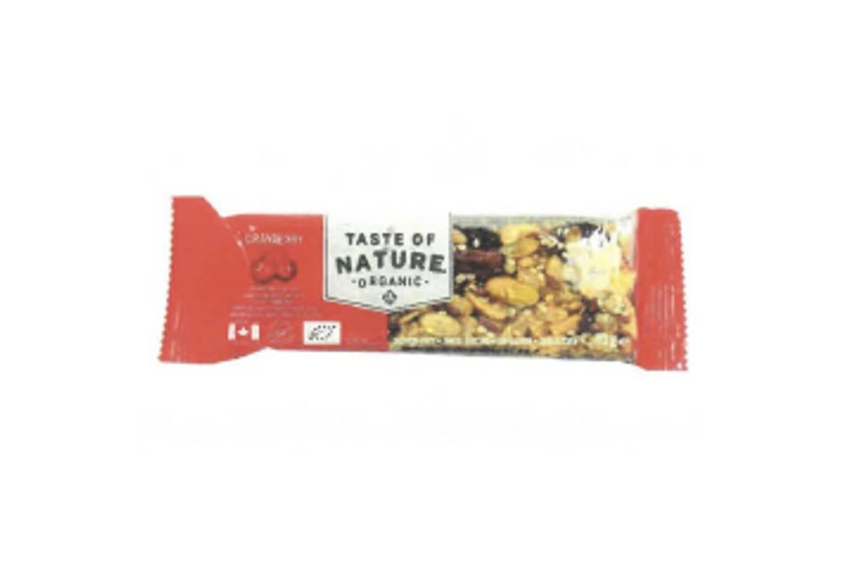 barretta taste of nature
