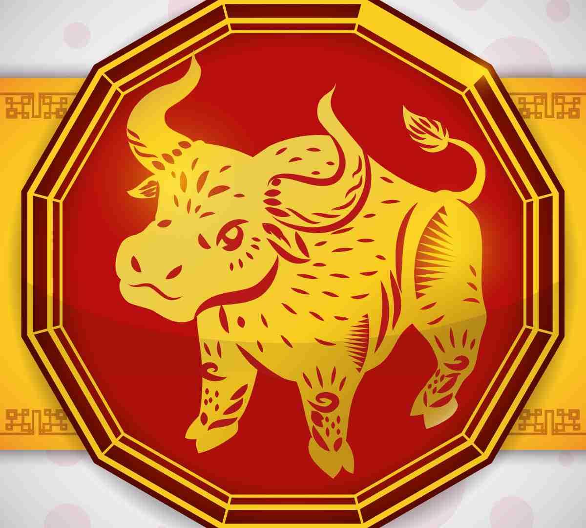 bue oroscopo cinese