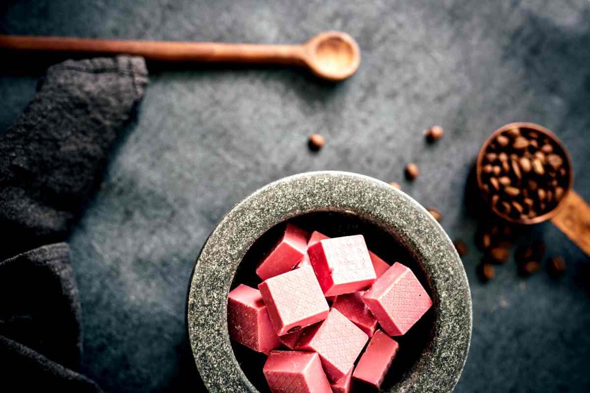 cioccoato ruby
