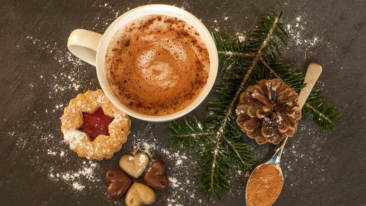 cioccolata calda consigli
